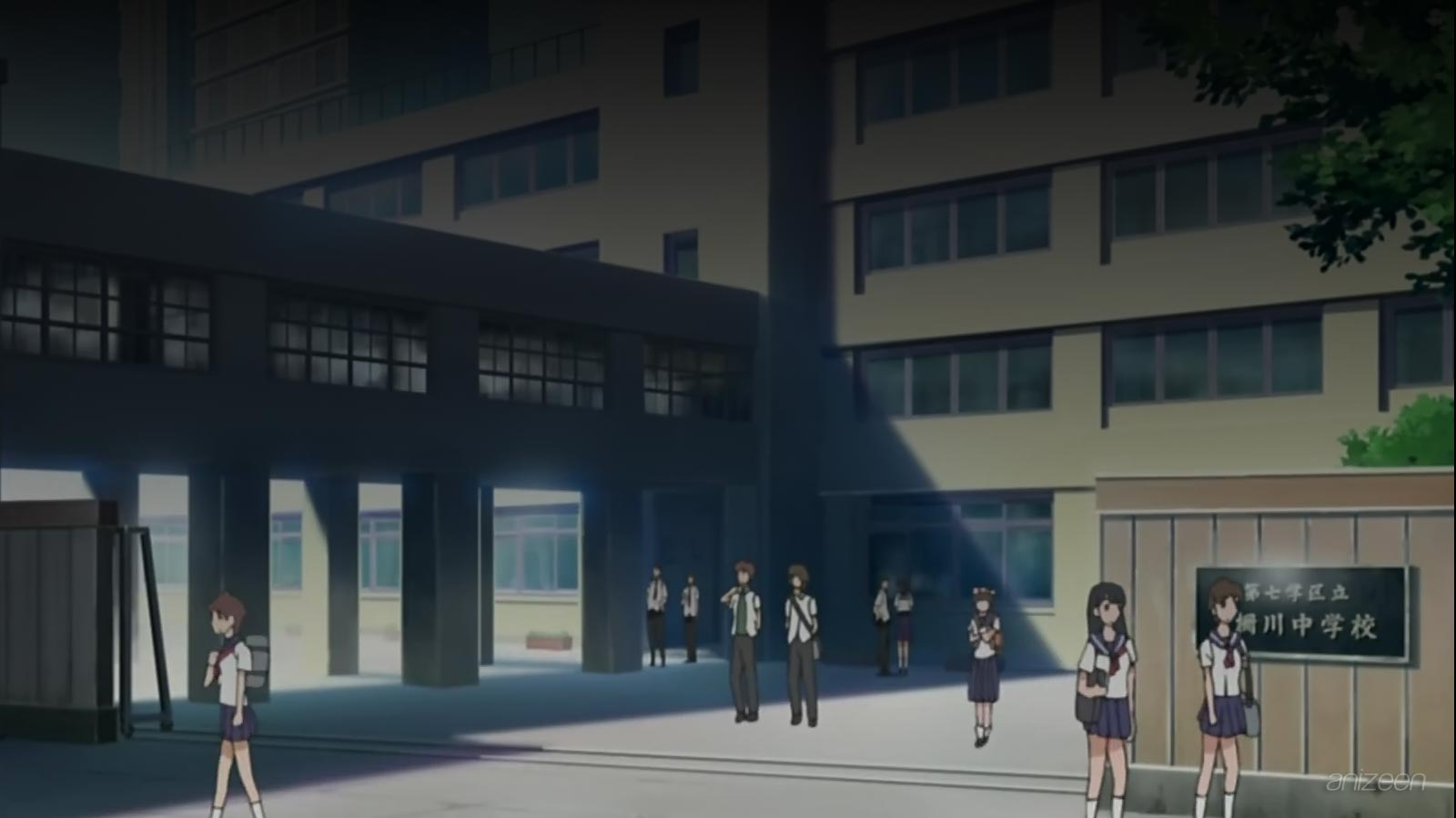 Why are so many Anime set in High Schools?