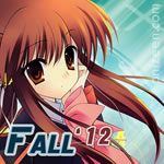 azTRAX 2012 Anime Fall Season Special