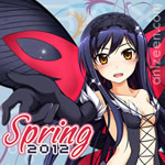 azTRAX 2012 Anime Spring Season Special