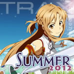 azTRAX 2012 Anime Summer Season Special